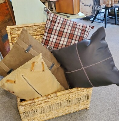 Assorted Pillows - **SALE**