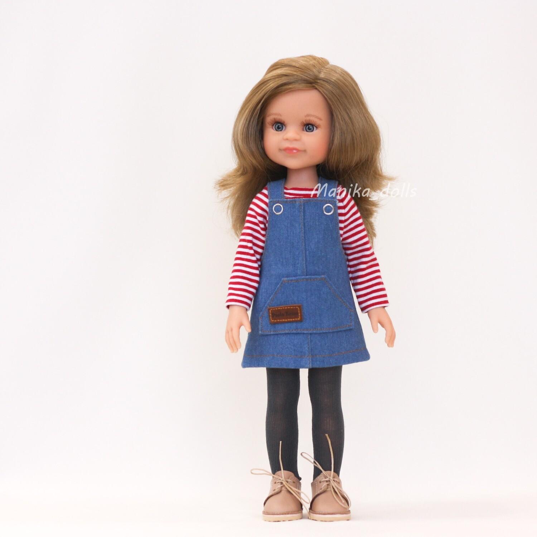 Клео в модном наряде + пижама