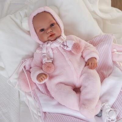 Кукла 36 см озвученная