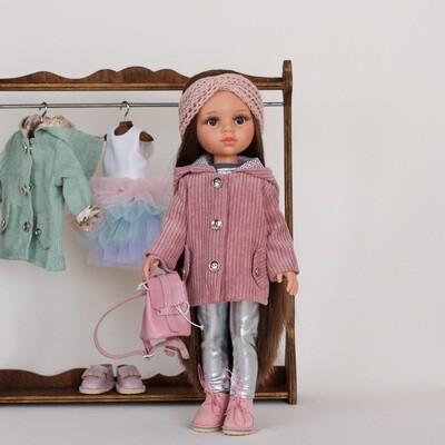 Кэрол Рапунцель в весеннем наряде + пижама