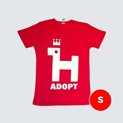T-Shirt - Red (S)