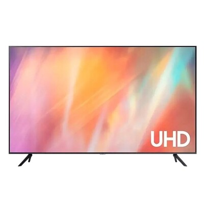 """SAMSUNG tv 43"""" Serie A 4K 3,840x2,160 crystal UHD"""