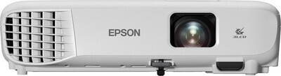 EPSON EB-E01 XGA 3300 Lumens,1024 X768,4:3 Entrée