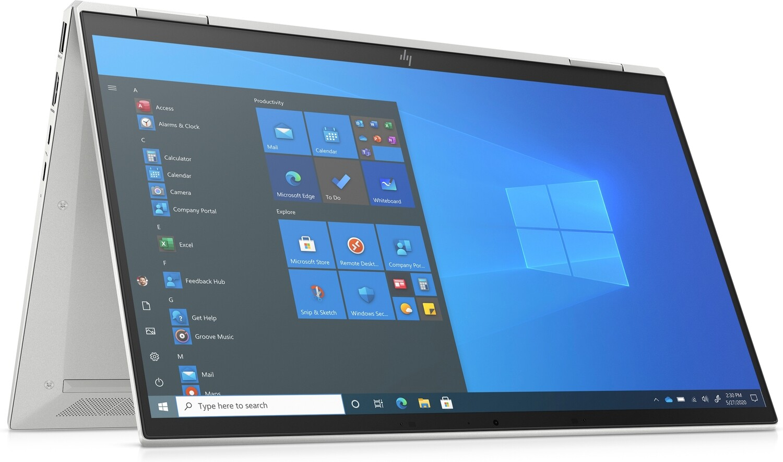 "HP Elitebook x360 1030 G8 i7-1165G7 13.3"" 16GB 512"