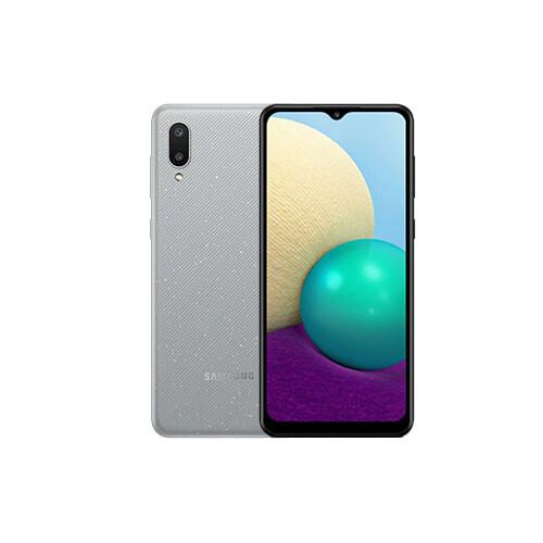 """SAMSUNG Smartphone A02 6,5"""" Quad Core 3Go 32Go And"""