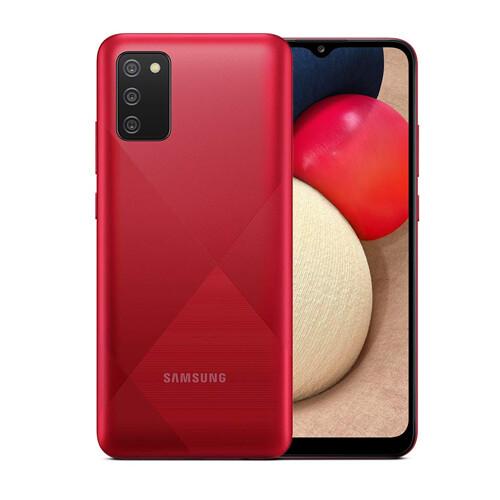 """Samsung Smartphone A02s 6,5"""" Octo Core 4Go 64Go An"""