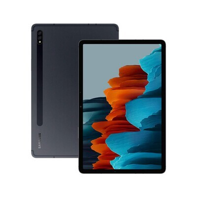 """Samsung Tablette tab S7+ 12,4 """" Octo Core 8Go 256G"""