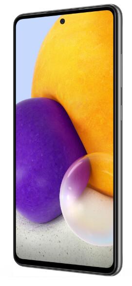 "SAMSUNG Smartphone A72 6,7"" Octo Core 8Go 256Go"