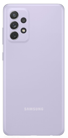 "SAMSUNG Smartphone A52 6,5"" Octo Core 8Go 128Go"