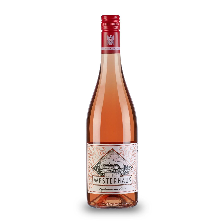2020 >Lichtroter< Spätburgunder Rosé trocken   VDP.Gutswein