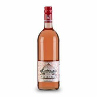 2020 Spätburgunder Rosé >Grosse Flasche< 1L | VDP.Gutswein
