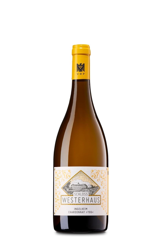 2019 Ingelheim Chardonnay >y86< trocken | VDP.Aus Ersten Lagen