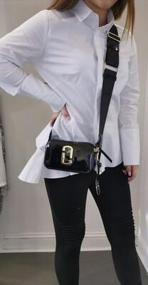 Box style Handbag