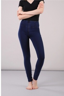 Freddy High Waist Denim