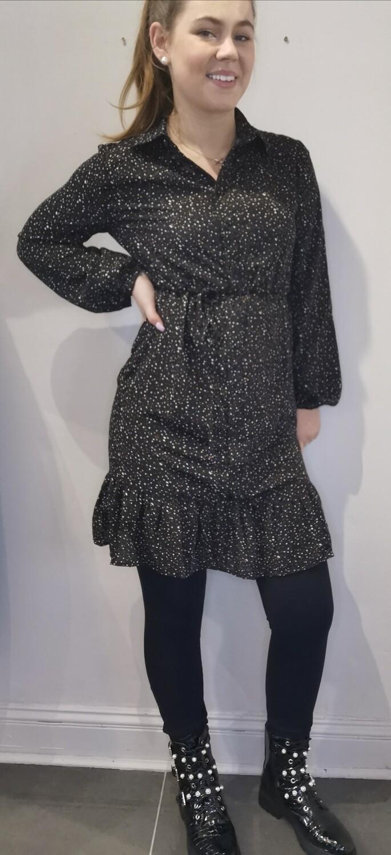 Gaby Dress.