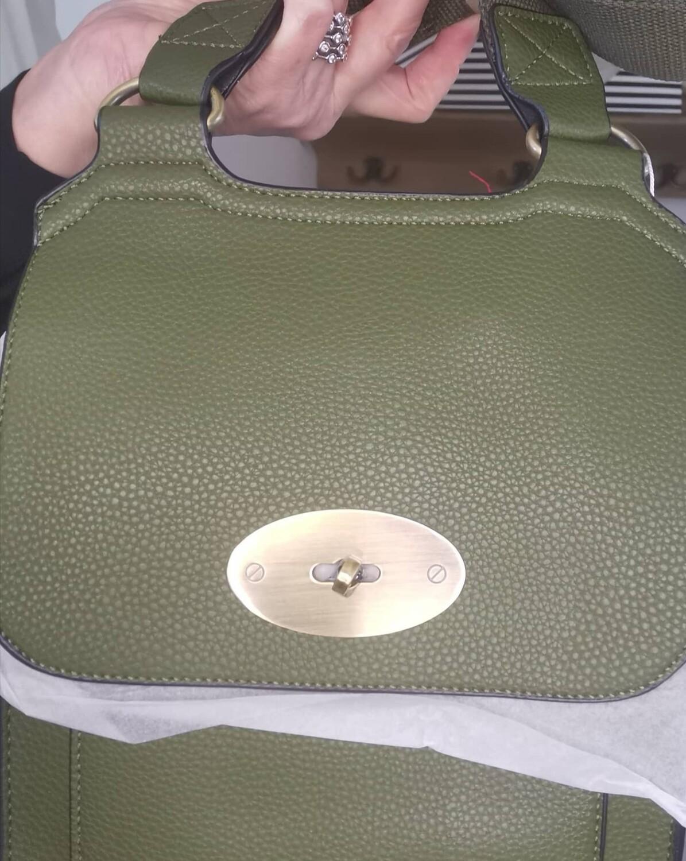 Handbag Designer Inspired.