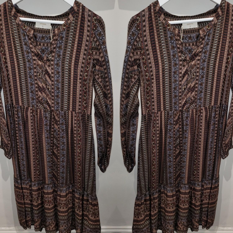 Bohenim Style Dress
