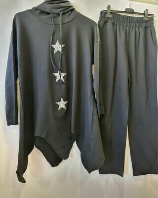 3 Star 2 pc Leisure suit