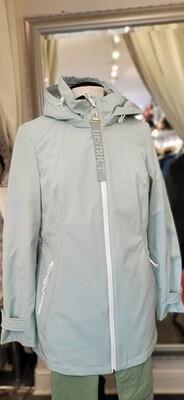 District Fairway Rain Jacket