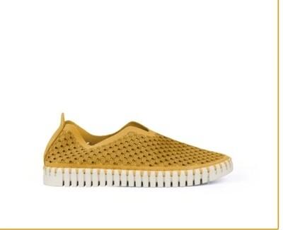 Ilse Jacoben Tulip Shoes Golden Rod