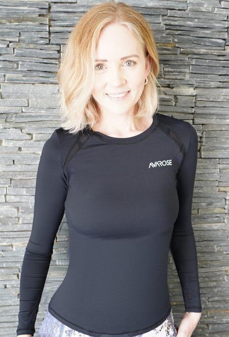AvaRose Long Sleeve Top