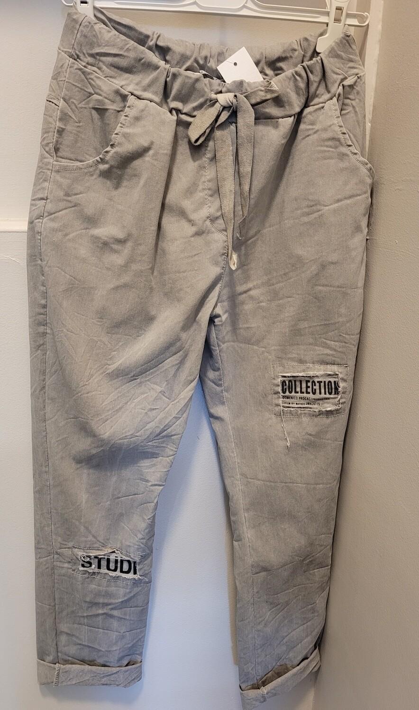 Funky Jog Pants