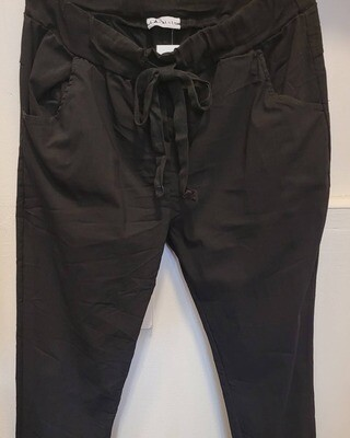 Jogger with Star detail