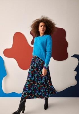 Surkana Soft Knit Sweater