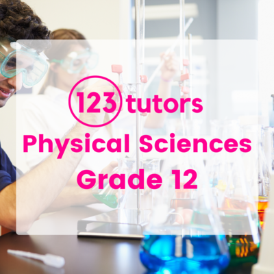 CAPS Grade 12 Physical Sciences (Video Course)