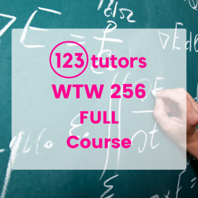WTW 256: Differential Equations for Engineers