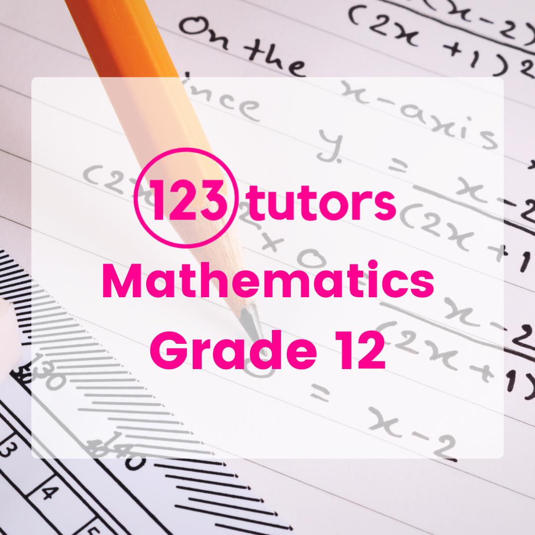 CAPS Grade 12 Mathematics (Video Course)