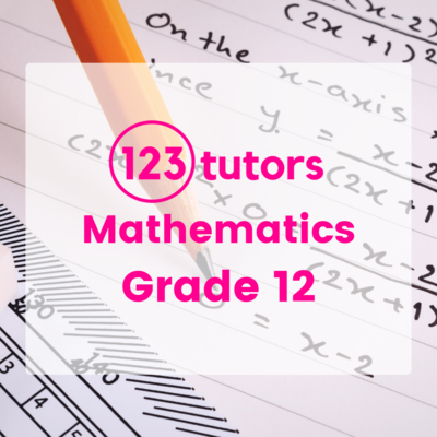 CAPS Grade 12 Mathematics (Video Course)