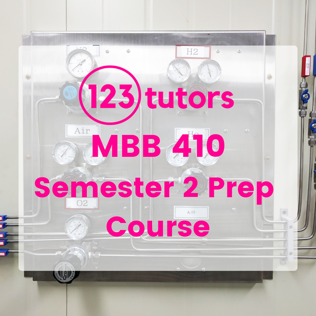 MBB 410: Control Systems - ST2 Prep Course