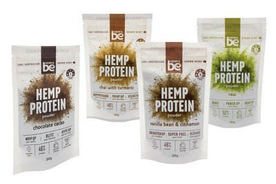 4 x 100g - Protein Multi-Pack - All varieties of Protein Powders.