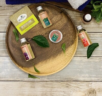 KIT SPA TO GO
