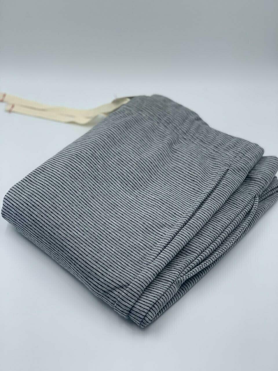 Short Pijama Cantel Sleep Caballero 35%Alg/65%Pol  Gris Claro Línea 20-21