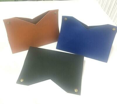 Organizador Portable Papel Tissue Colores Varios