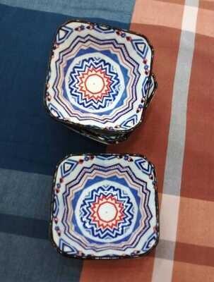 Joyero Ceramica 10 Cm