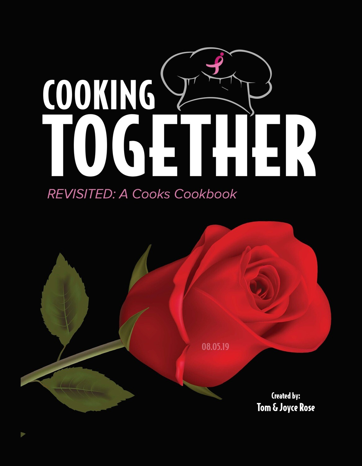 Cooking Together Revisted