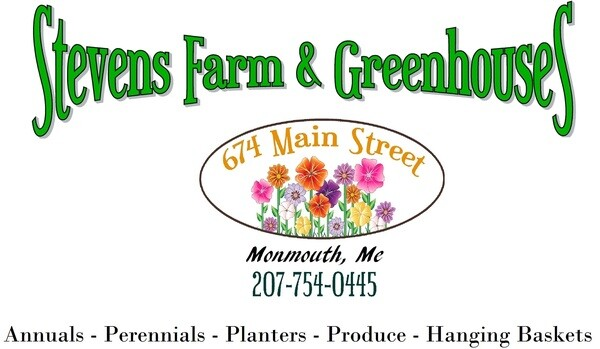 STEVENS FARM & GREENHOUSES