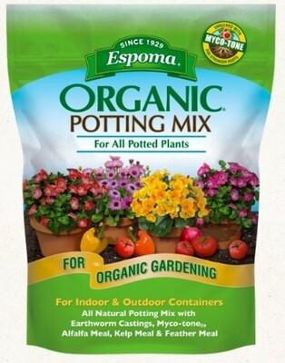 Potting Soil 4 QT