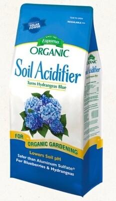 Soil Acidifier