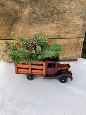 Ol' Farm Truck
