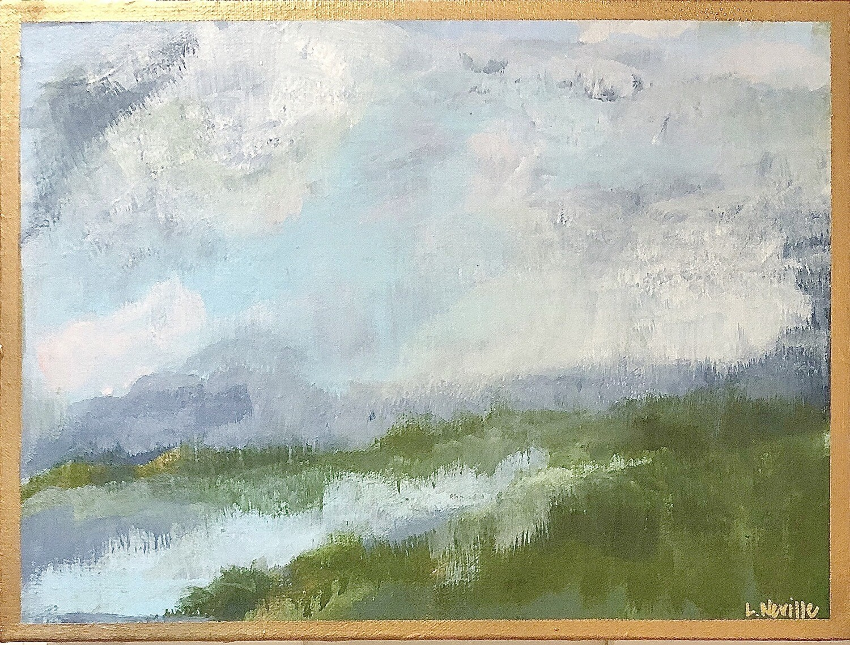 "12""X 16"" Landscape IV"