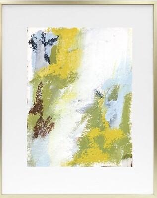 Sage II (framed)