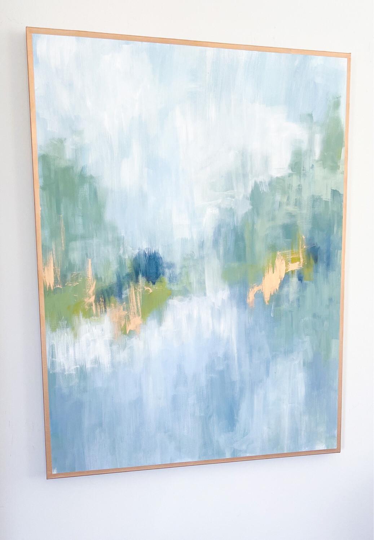 Abstract Scene I