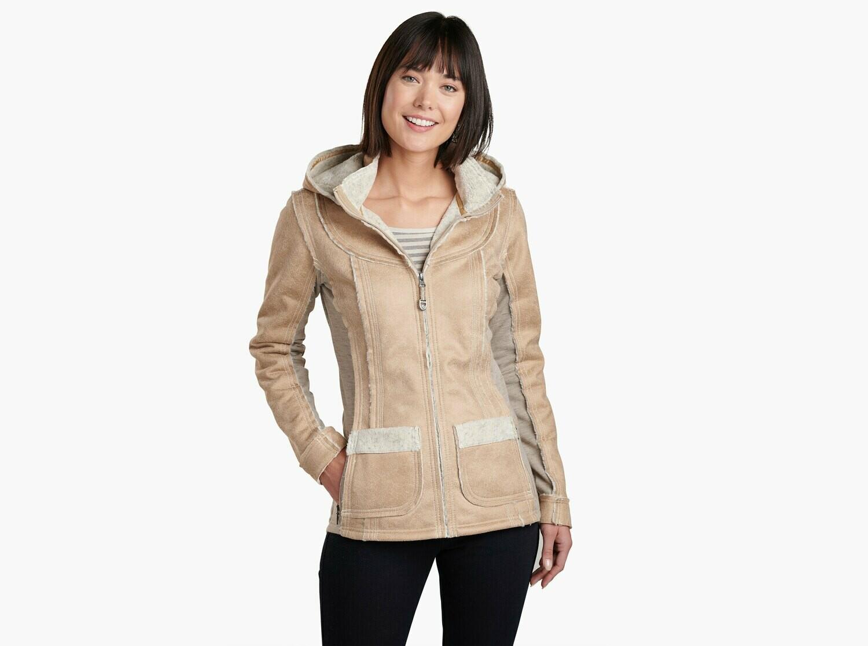 KUHL Dani Sherpa Jacket W