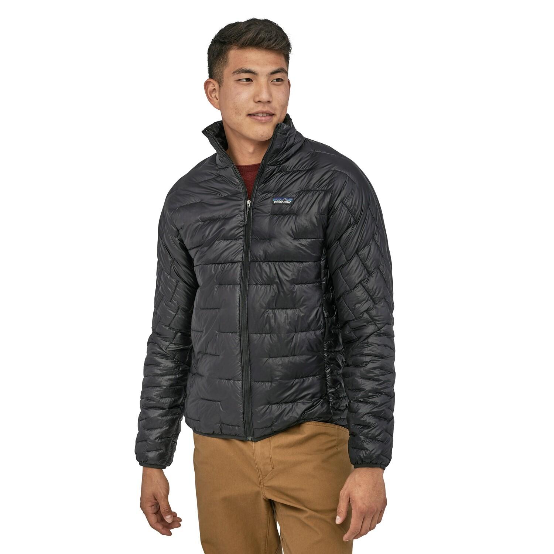 PATAGONIA Micro Puff Jacket M