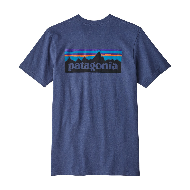 PATAGONIA P6 Logo Resp T M