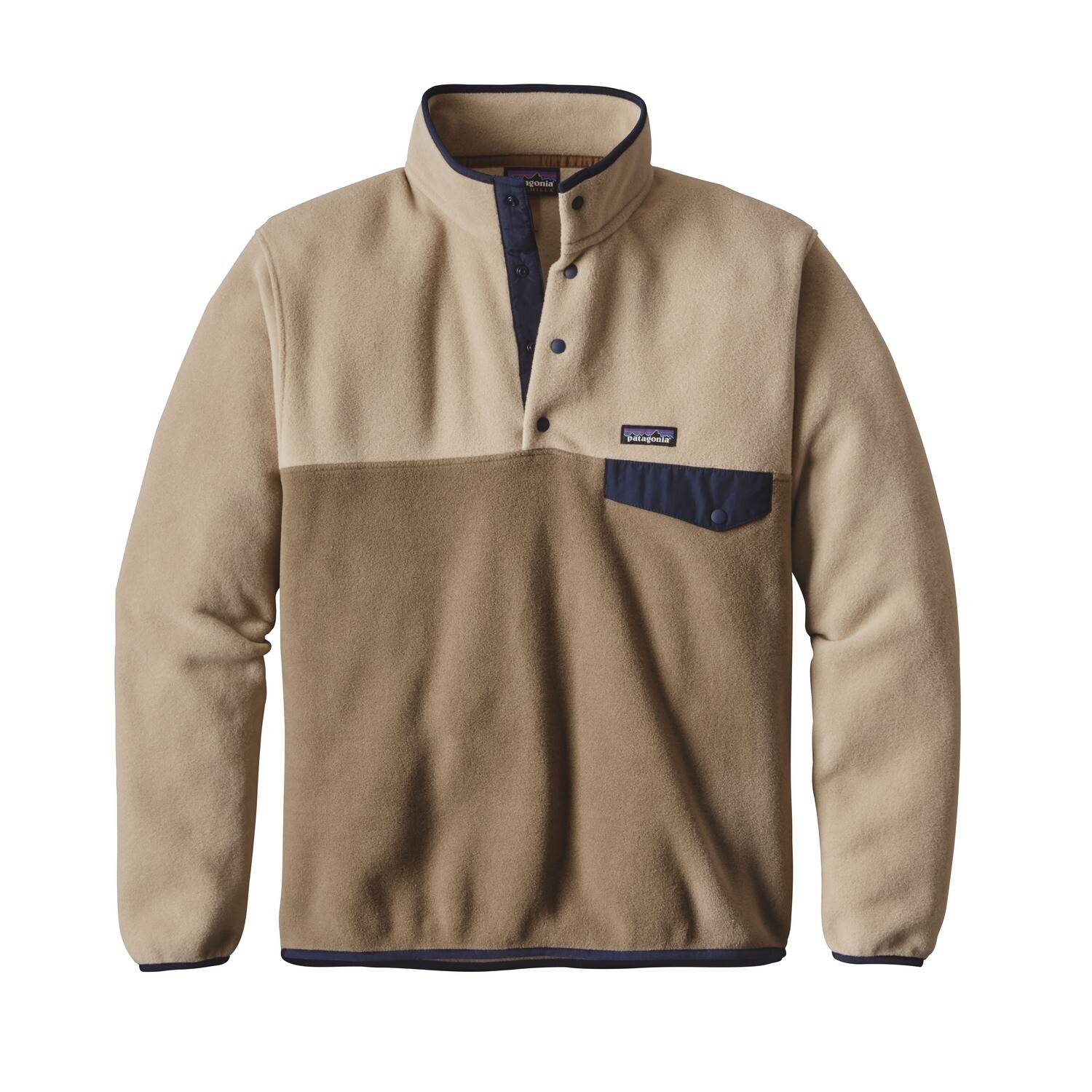 PATAGONIA LW Synch SnapT P/O M